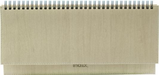 Планинг недатированный Index Altero — искусственная кожа IPN104/BE