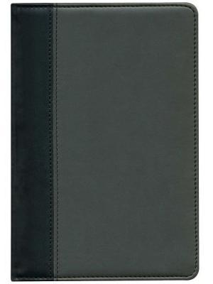 Ежедневник недатированный Index Line A5 искусственная кожа IDN011/A5/BK/S