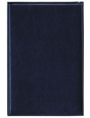 купить Еженедельник недатированный Index NATURE A5 искусственная кожа IDN023/A5/BU дешево