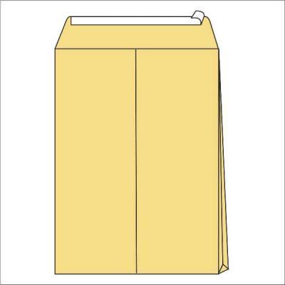 Пакет E4 ЭМИКА 2000 EXTRAPACK 1 шт 120 г/кв.м желтый 6586* 6586*