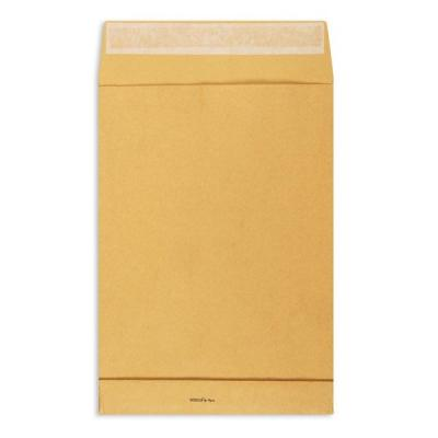 Пакет B4 PackPost LARGEPACK 1 шт 120 г/кв.м желтый 6306/Т 6306/Т