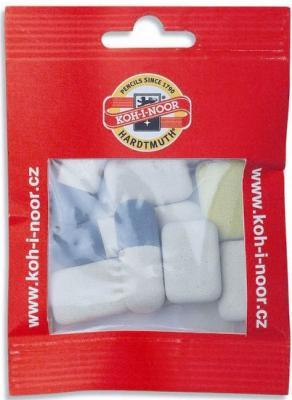 Набор ластиков Koh-i-Noor 6510 1 шт прямоугольный 6510