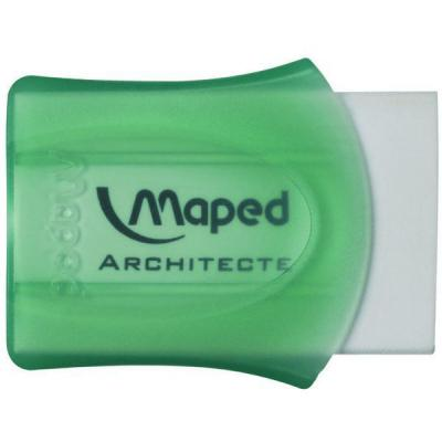 Ластик ARCHITECTE, в пластиковом футляре-держателе 511010