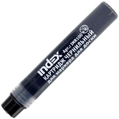 Стержень для маркера для доски Index IMR100/BK черный