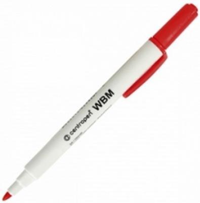Маркер для доски Centropen 2709/1К 2 мм красный 2709/1К