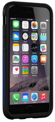 Чехол Griffin Survivor Journey для iPhone 6 iPhone 6S чёрный синий GB41561