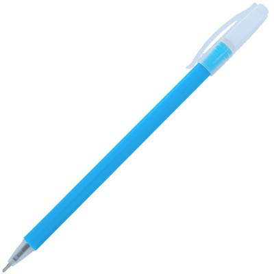 Шариковая ручка Index COLOURPLAY синий 0.6 мм ICBP601/BU