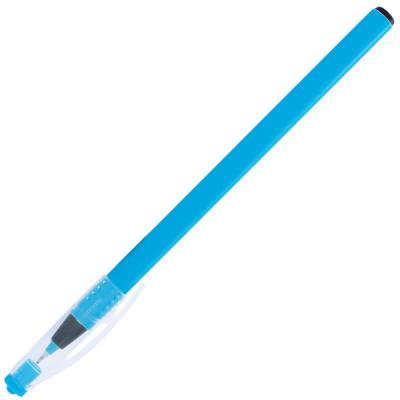 Шариковая ручка Index ColourPlay синий 0.6 мм ICBP603/BU одноразовая ICBP603/BU