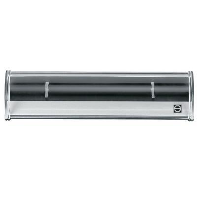 Футляр для одной ручки, с прозрачной крышкой ET154/U