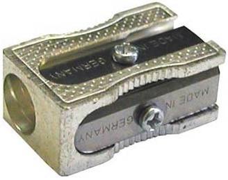 Точилка Eisen 052.01.000 металл серебристый