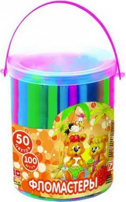 Набор фломастеров Action! Fancy 100 шт разноцветный FWP130-50/D в ассортименте FWP130-50/D