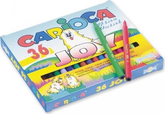 Набор фломастеров Universal Carioca JOY 36 шт разноцветный 40616/36 40616/36