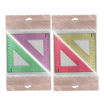 Треугольник Action! APR11/45/TF 12 см пластик