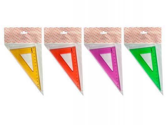 Треугольник Action! APR13/30/TF 13 см пластик