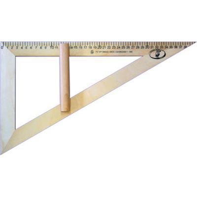 Треугольник классный, со штрихкодом С 364/ШК