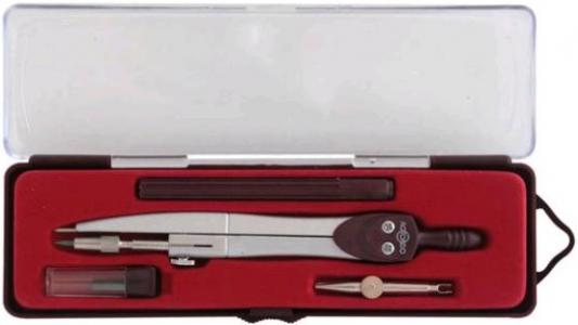 Готовальня, 4 предмета, с европодвесом 84108