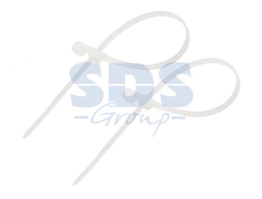 Хомуты Rexant 07-0154 3.6х150мм 100шт белый