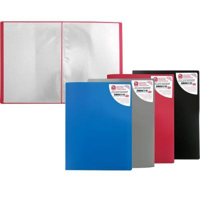 Папка с 20 файлами, форзац, ф.А4, ассорти SDB20/ASS/SPEC-1 папка с 20 файлами форзац ф а4 ассорти sdb20 ass spec 1