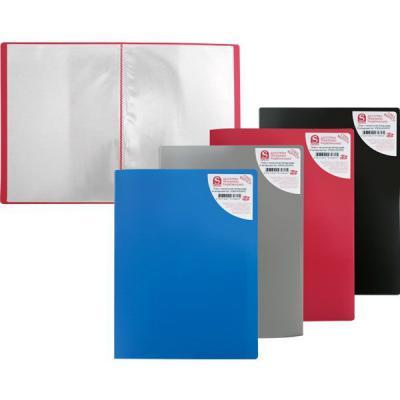 Папка с 30 файлами, форзац, ф.А4, ассорти SDB30/ASS/SPEC-1