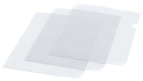 Карман для хранения документов, ф,А5, прозрачный, материал ПВХ, плотность 150 мкр, 25 шт в упаковке 0301-0025-00