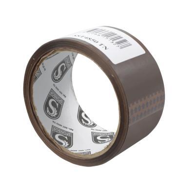 Клейкая лента упаковочная, 48 мм х 30 м, 40 мкм, тонированная SST4830 TN лента клейкая декоративная восток бумага 15мм x 3м х 4шт