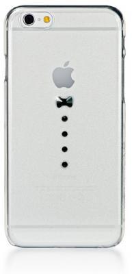 Чехол Bling My Thing Casino Jet Case для iPhone 6 прозрачный ip6-cn-cl-jet