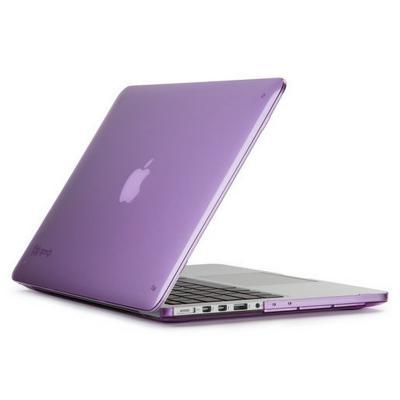 "Чехол MacBook Pro 13"" Speck SmartShell пластик фиолетовый 71590-B977"