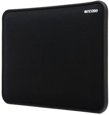 Чехол для ноутбука MacBook Air 11 Incase ICON Sleeve with TENSAERLITE неопрен черный