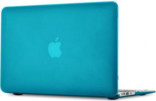 """Чехол-накладка для ноутбука MacBook Air 11"""" Incase CL90055 пластик бирюзовый"""