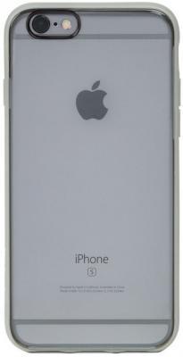 Накладка Incase Pop Case для iPhone 6S Plus iPhone 6 Plus прозрачный серый CL69456
