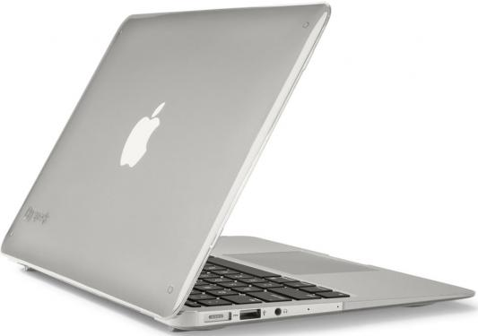 "все цены на Чехол-накладка для ноутбука MacBook Air 11"" Speck SeeThru пластик прозрачный 71450-1212 онлайн"