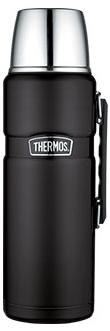 Термос Thermos SK2020 2л черный 892195 термос silva 2016 17 thermos keep 0 751 l