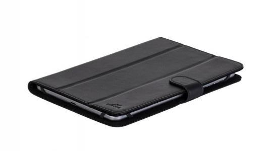 Чехол Riva 3134 универсальный для планшета 8 полиуретан черный чехол riva 7202 slr для фотоаппарата черный
