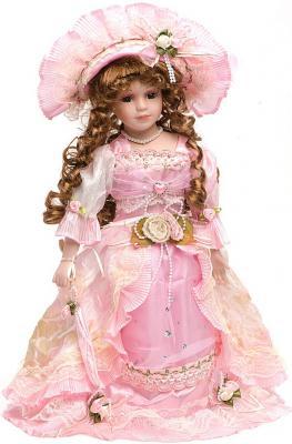 Кукла Angel Collection Камилла 40 см фарфоровая SL16A86