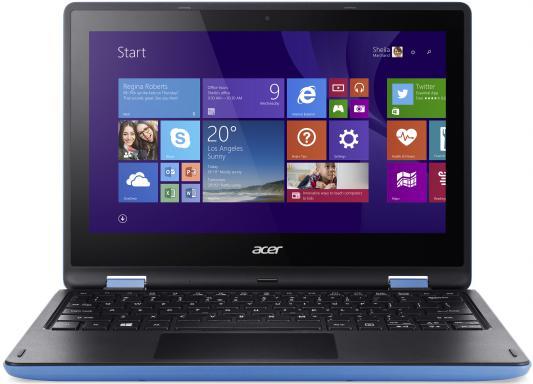 """Ноутбук Acer Aspire R3-131T-C70V 11.6"""" 1366x768 Intel Celeron-N3050 NX.G10ER.008"""