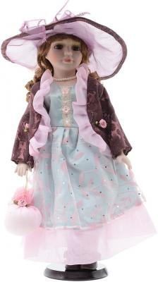 Кукла Angel Collection Соня 40.5 см фарфоровая 163709