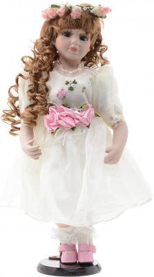 Кукла Angel Collection Кристина 40.5 см фарфоровая 165336