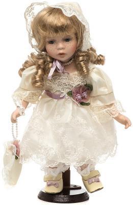 Кукла Angel Collection Рози 30.5 см фарфоровая водолазка pettli collection pettli collection pe034ewvwc32