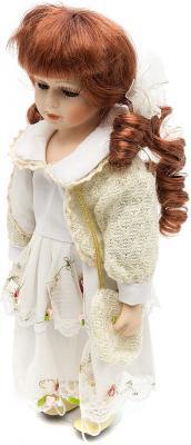 Кукла Angel Collection Фанни 30 см фарфоровая DV12337