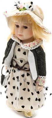 Кукла Angel Collection Мэдди 30 см фарфоровая DV12956