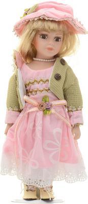 Кукла Angel Collection Адели 30 см фарфоровая DV12950A