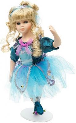 Кукла Angel Collection Балерина 35 см фарфоровая YF-140104