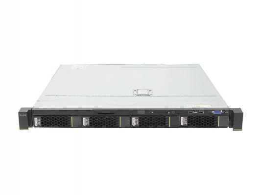 цена на Сервер Huawei RH1288 02311GGN