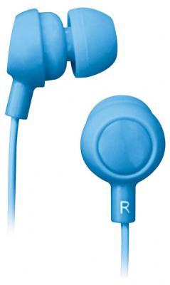 Наушники BBK EP-1150S синий