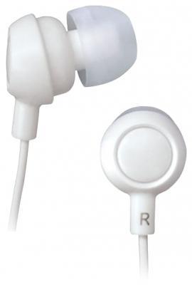 Наушники BBK EP-1150S белый