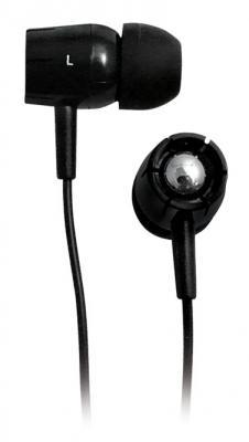 Наушники BBK EP-1270S черный
