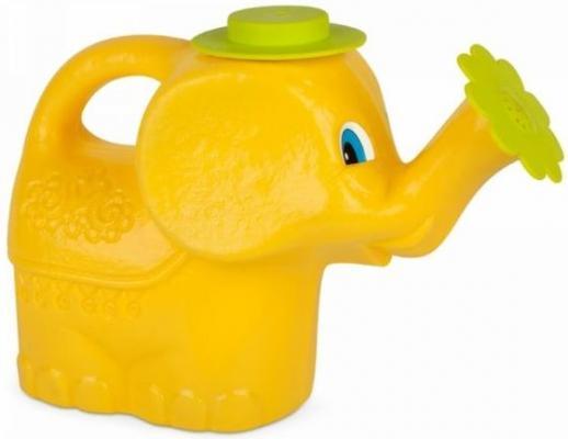 Лейка Росигрушка Солнечный слонёнок 9287 цены