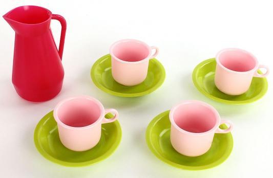 Набор посуды Росигрушка Молочник  2131 хочу ваз 2131 с кондиционером