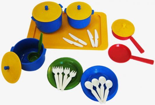 Набор посуды Плейдорадо Хозяюшка 21005
