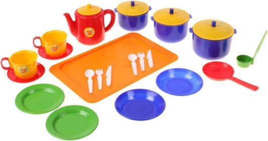 Набор посуды Плейдорадо Хозяюшка большой 21006